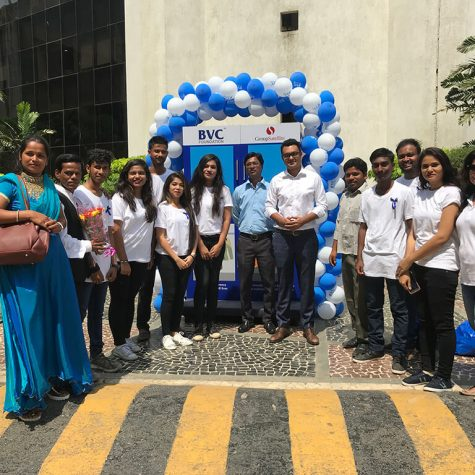 BVC VENTURES | Do Initiative 2018