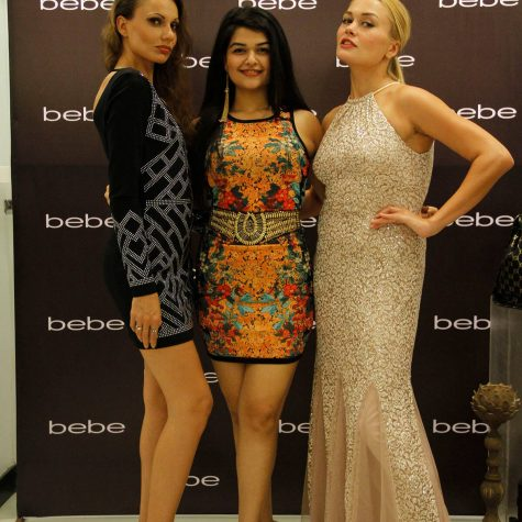 BEBE | Fall Winter Collection Launch