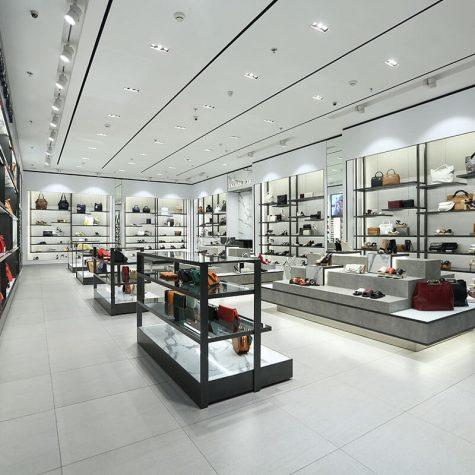 CHARLES & KEITH | Store Shoot