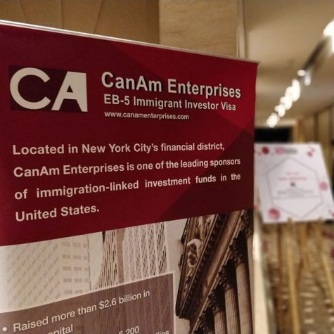 CanAm | Tie Global Conference