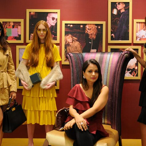 CHARLES & KEITH | Fall Winter 2017 Launch