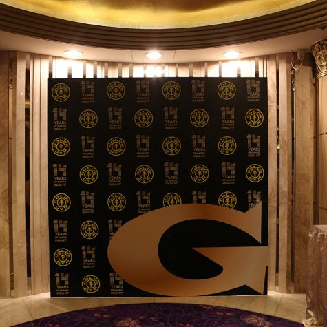 GOLD'S GYM | Annual Convention 2017