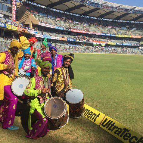 MCA INDIA VS ENGLAND | Entertainment