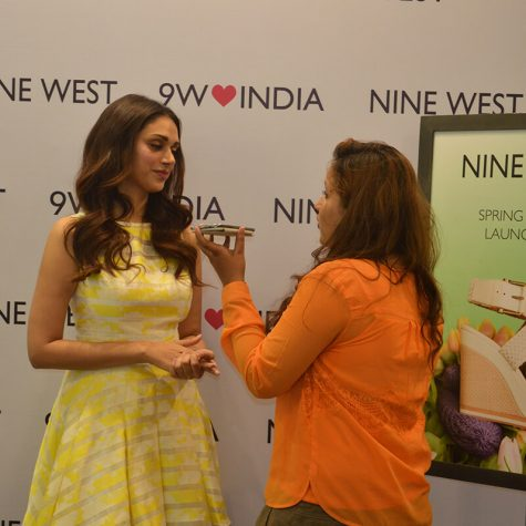 NINE WEST | Spring Summer Media Launch